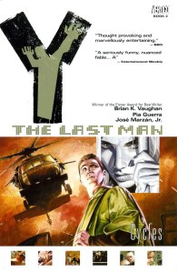 The Last Man Cycles