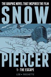 Snowpiercer Vol 1