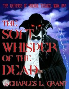 The Soft Whisper of the Dead