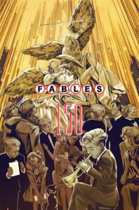 Fables Farewell