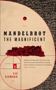 Mandelbrot RD4 BLACK
